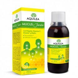 JARABE MOCOS AQUILEA MUCUS 200ML FARMACIADELMERCAT