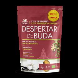 BATIDO DESAYUNO ISWARI DESPERTAR DE BUDA FARMACIADELMERCAT