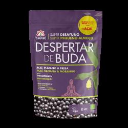 BATIDO PARA EL DESAYUNO ISWARI DESPERTAR DE BUDA FARMACIADELMERCAT