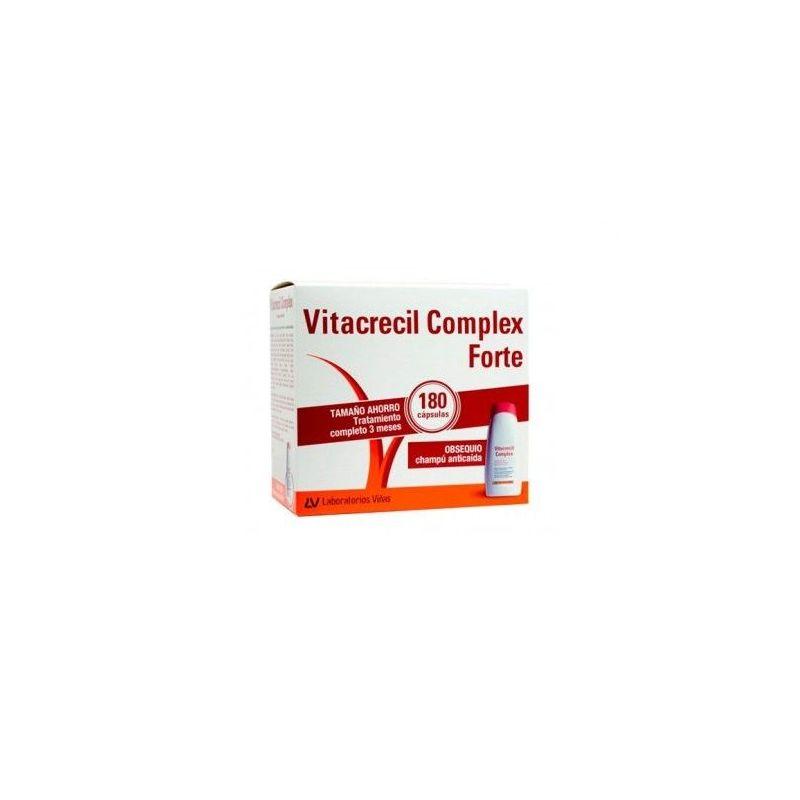 VITACRECIL COMPLEX FORTE PACK