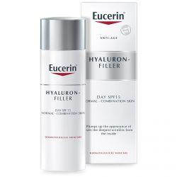 Eucerin Hyaluron-Filler Crema Día Piel Normal y Mixta